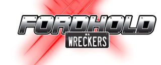 Fordhold Wreckers